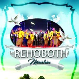 Rehoboth Ministries 歌手頭像