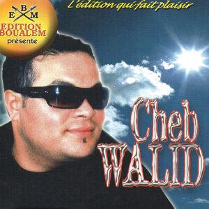Cheb Walid 歌手頭像
