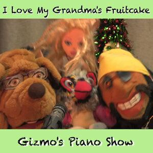 Gizmo's Piano Show 歌手頭像