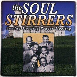 The Soul Stirrers 歌手頭像