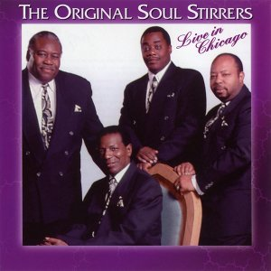The Soul Stirrers 歌手頭像