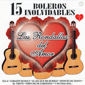 La Rondalla Del Amor 歌手頭像