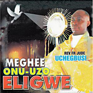 Rev. Fr. Jude Uchegbusi 歌手頭像
