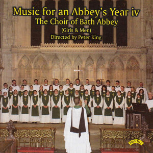 The Choir of Bath Abbey|Peter King|Marcus Sealy 歌手頭像