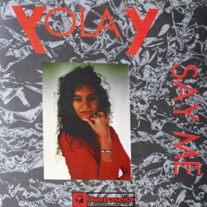 Yolay 歌手頭像