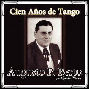 Augusto P. Berto 歌手頭像