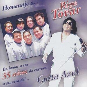 Costa Azul 歌手頭像