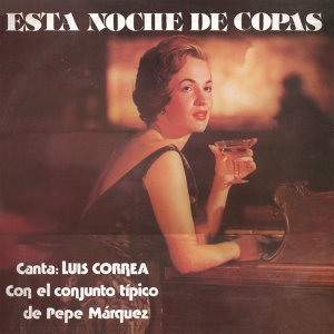Luis Correa 歌手頭像