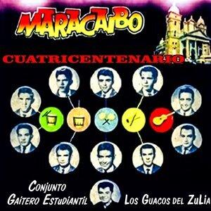 Los Guacos Del Zulia 歌手頭像