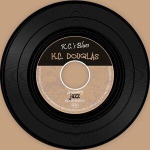 K.C. Douglas 歌手頭像