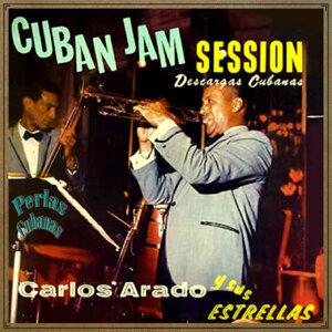 Carlos Arado Y Sus Estrellas 歌手頭像