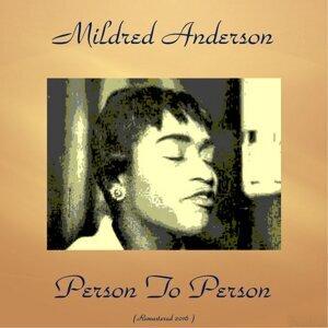 Mildred Anderson 歌手頭像