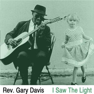 Rev. Gary Davis 歌手頭像