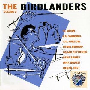 The Birdlanders 歌手頭像