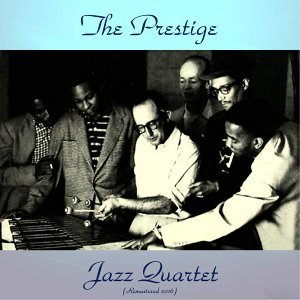 The Prestige Jazz Quartet 歌手頭像