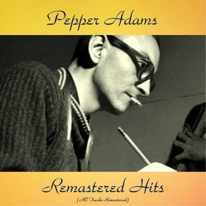 Pepper Adams 歌手頭像