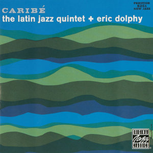 The Latin Jazz Quintet & Eric Dolphy 歌手頭像