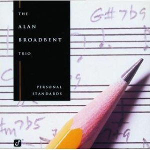 The Alan Broadbent Trio 歌手頭像