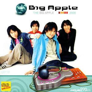 บิ๊ก แอ๊ปเปิ้ล (BIG APPLE) 歌手頭像