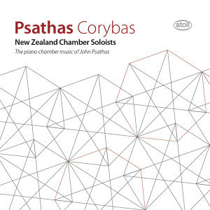 New Zealand Chamber Soloists 歌手頭像