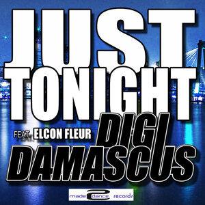 Digi Damascus ft. Elcon Fleur 歌手頭像