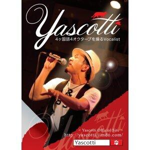 Yascotti 歌手頭像