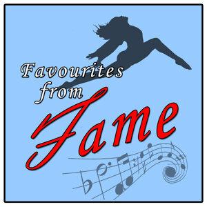 """Fabulous """"Fame"""" Orchesatra 歌手頭像"""