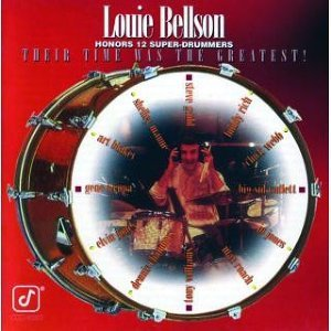 Louie Bellson And His Big Band 歌手頭像