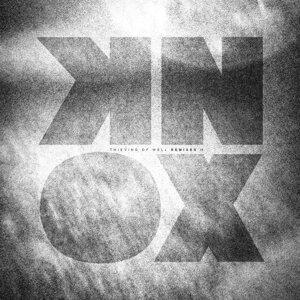 KNOX 歌手頭像