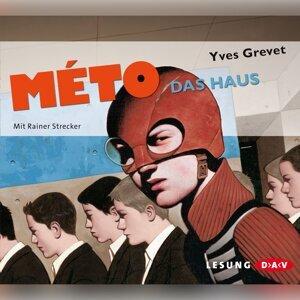 Yves Grevet 歌手頭像