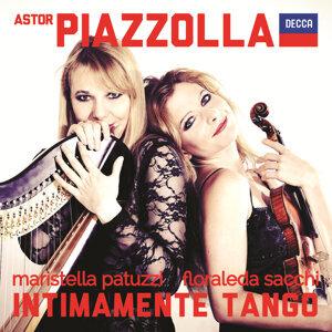 Floraleda Sacchi,Maristella Patuzzi 歌手頭像