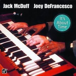 Jack McDuff & Joey DeFrancesco 歌手頭像