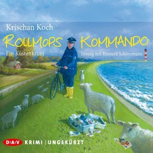 Krischan Koch 歌手頭像