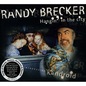 Randy Brecker 歌手頭像