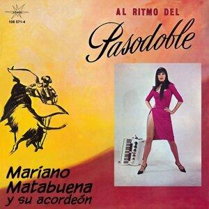 Mariano Matabuena y Su Acordeón 歌手頭像