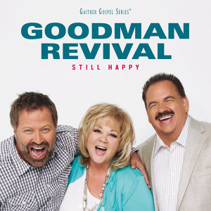 Goodman Revival 歌手頭像