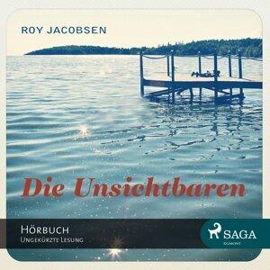 Roy Jacobsen 歌手頭像