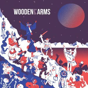 Wooden Arms 歌手頭像