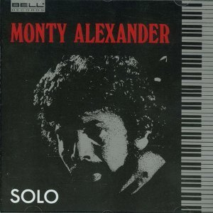 Monty Alexander 歌手頭像