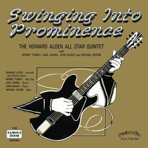Howard Alden 歌手頭像