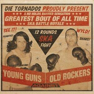 Die Tornados