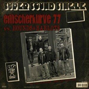 Emscherkurve 77, Hounds & Harlots 歌手頭像