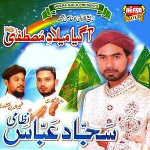 Fahim Ud Din Naqshbandi, Sajjad Abbas Nizami, Daniyal Qadri 歌手頭像