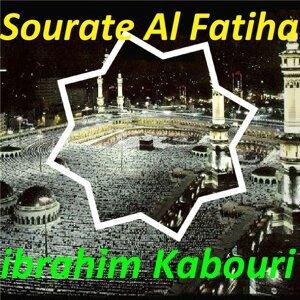 ibrahim Kabouri 歌手頭像