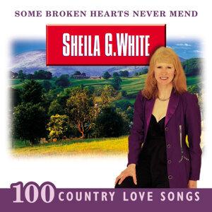 Sheila G. White 歌手頭像