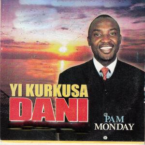 Pam Monday 歌手頭像