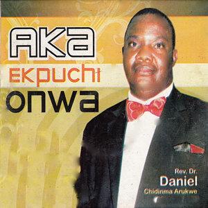 Rev. Dr.  Daniel Chidinma Arukwe 歌手頭像