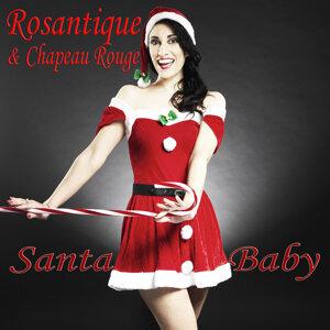 Rosantique & Chapeau Rouge 歌手頭像