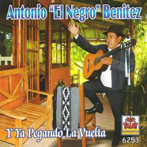 Antonio El Negro Benitez 歌手頭像