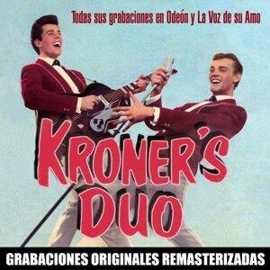 Kroner's Duo 歌手頭像